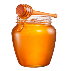 Honey and honey products